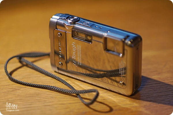 Olympus µ Tough TG-810