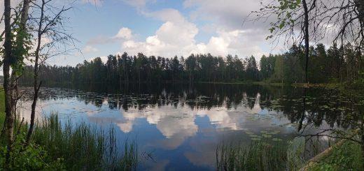 озеро-Прохладное