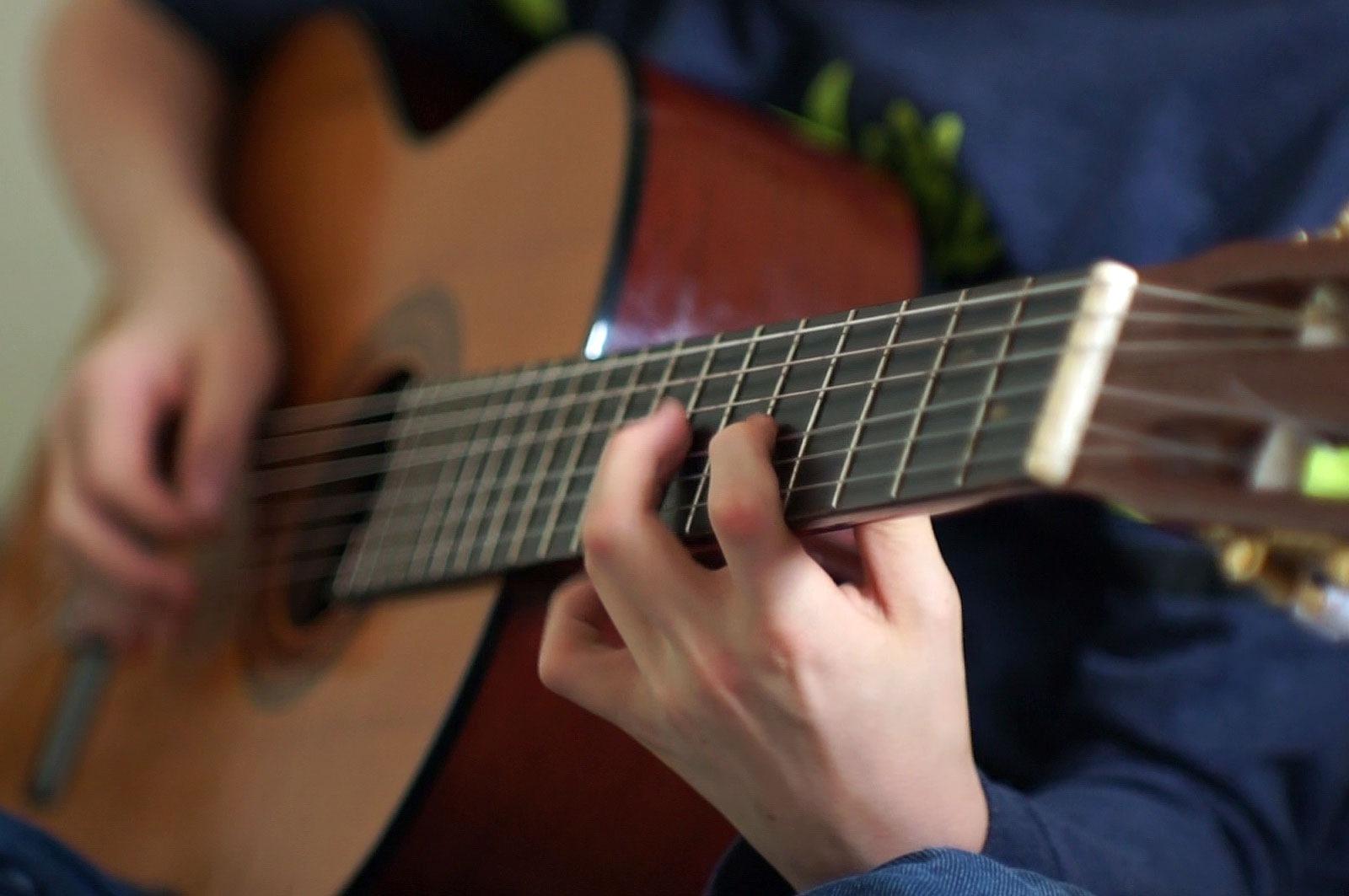 Скачать Guitar - игра на гитаре, табы и аккорды! …