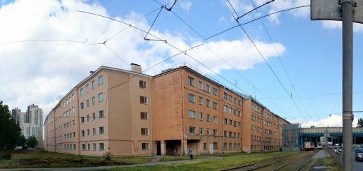 Рабфаковская улица