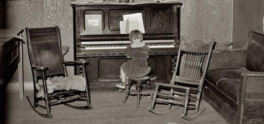 дети-30-х-годов