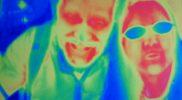 Ahha, Tartu портрет в тепловизоре