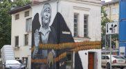 Тарту графити